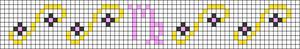 Alpha pattern #85015
