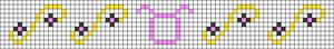 Alpha pattern #85024