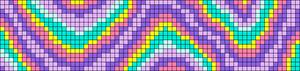 Alpha pattern #85028