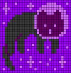 Alpha pattern #85034