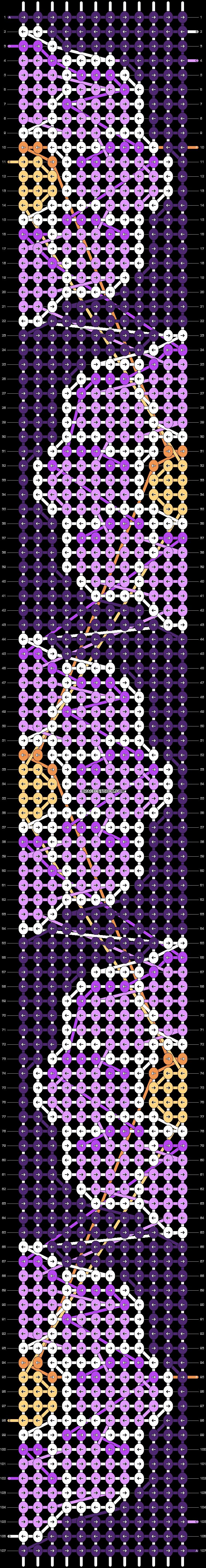 Alpha pattern #85049 pattern