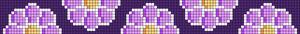 Alpha pattern #85049