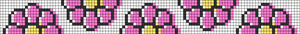 Alpha pattern #85050
