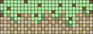 Alpha pattern #85053