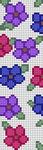 Alpha pattern #85082