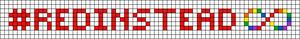 Alpha pattern #85095