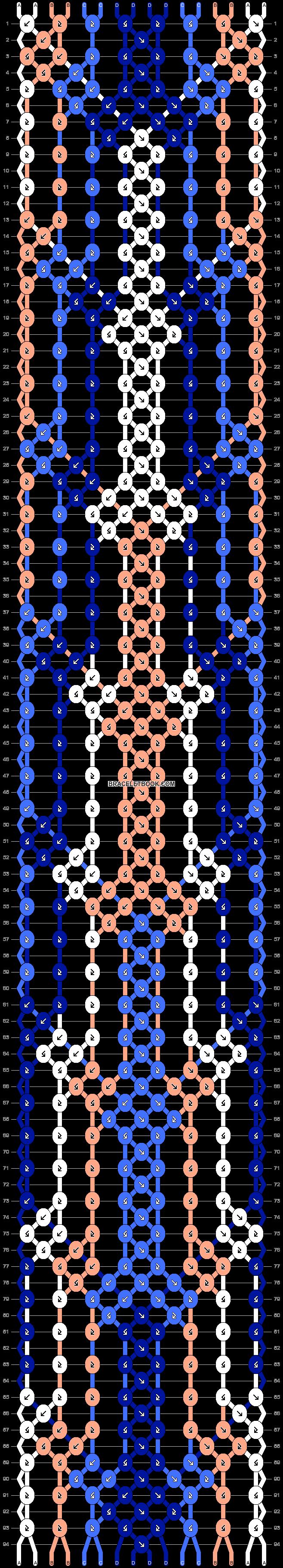 Normal pattern #85100 pattern