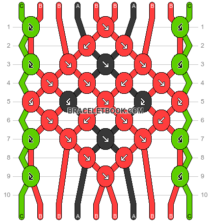 Normal pattern #85114 pattern