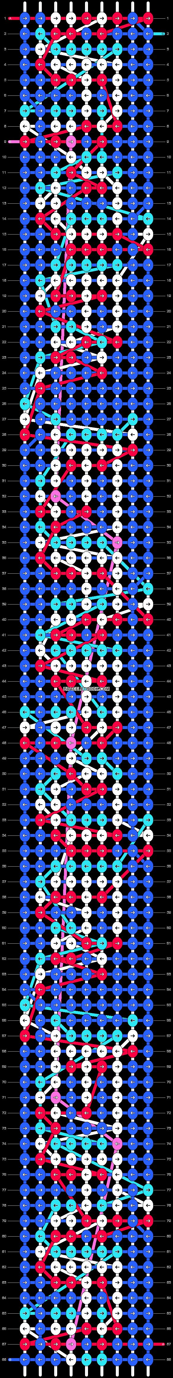 Alpha pattern #85171 pattern