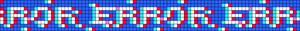 Alpha pattern #85171