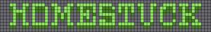 Alpha pattern #85176
