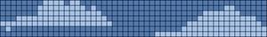 Alpha pattern #85183