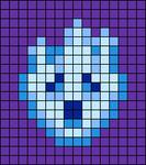 Alpha pattern #85208