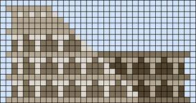 Alpha pattern #85215