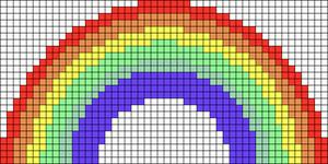 Alpha pattern #85221