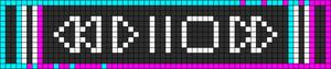 Alpha pattern #85241