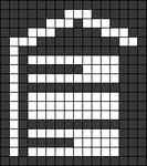 Alpha pattern #85248