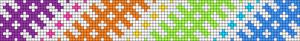 Alpha pattern #85265