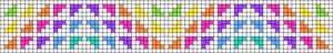 Alpha pattern #85267