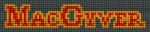 Alpha pattern #85268