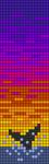 Alpha pattern #85270