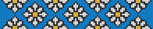 Alpha pattern #85273