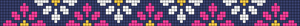 Alpha pattern #85274