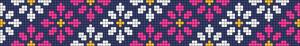 Alpha pattern #85275