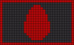 Alpha pattern #85304