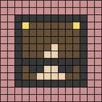 Alpha pattern #85359