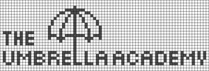 Alpha pattern #85375