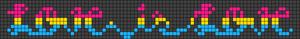 Alpha pattern #85378