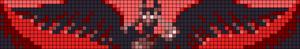 Alpha pattern #85398