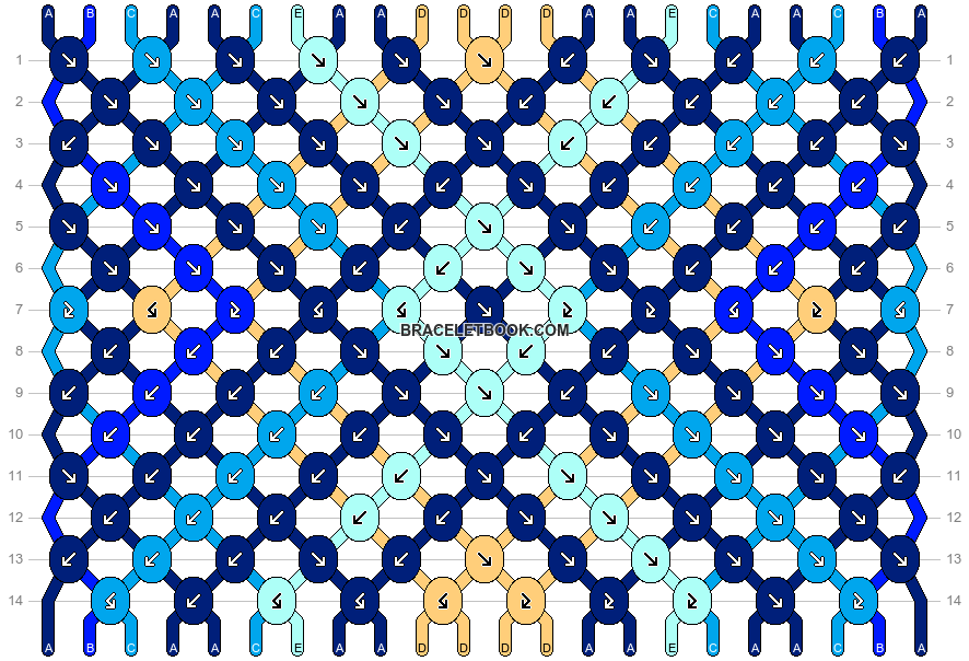 Normal pattern #85442 pattern