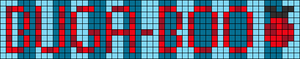 Alpha pattern #85456