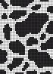 Alpha pattern #85460