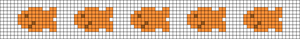 Alpha pattern #85506