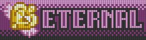 Alpha pattern #85539