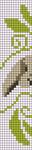 Alpha pattern #85557