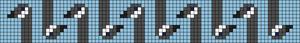 Alpha pattern #85584