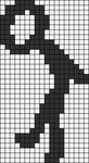 Alpha pattern #85603