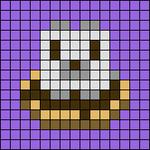 Alpha pattern #85617