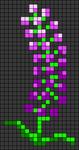 Alpha pattern #85644