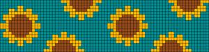 Alpha pattern #85689