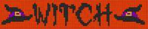 Alpha pattern #85711