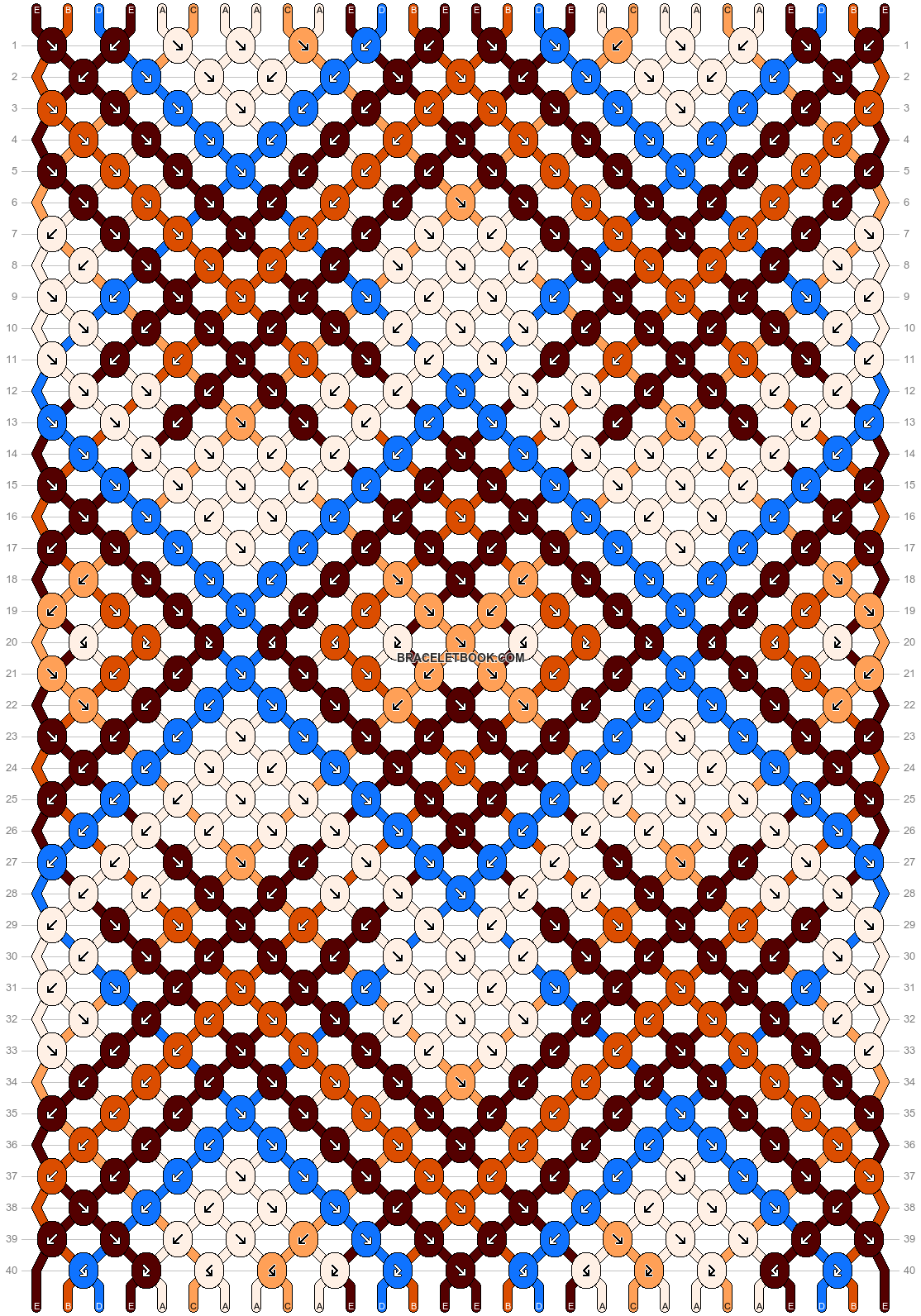Normal pattern #85726 pattern