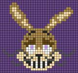 Alpha pattern #85746