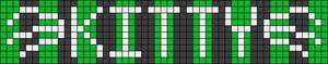 Alpha pattern #85764