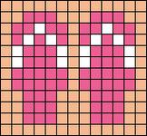 Alpha pattern #85770