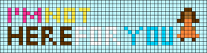 Alpha pattern #85772